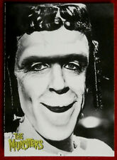 THE MUNSTERS - Card #60 - DAILY BEAUTY TREATMENT - DART 1997