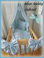 Handmade Nursery Bedding Sets