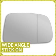 Right Driver side for Honda Odyssey Shuttle 95-98 wing mirror glass Wide Angle