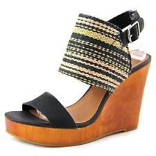 Zapatos de tacón de mujer plataformas de tacón alto (más que 7,5 cm) Talla 38.5