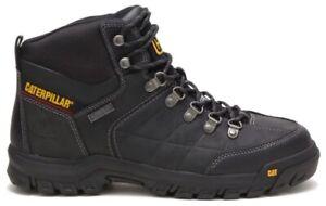 Caterpillar Threshold Men's Waterproof Steel Toe Work Boot