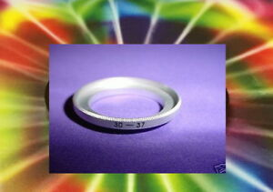 1 (One) 30-37mm 30mm-37mm 30-37 mm STEP UP FILTER RING ADAPTER