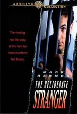 THE DELIBERATE STRANGER USED - VERY GOOD DVD