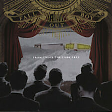 Fall Out Boy - From Under The Cork Tree [New CD]