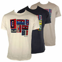 Mens Ben Sherman Mods Life Mod Fit Sixties 60s Indie Skin T-Shirt Tee Size S-4XL