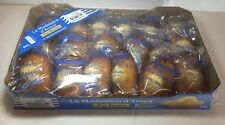 La Madeleine D'Armor All Butter French Cakes 600g . 18 Individually Wrapped Cake