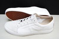 cheaper ad59b bf2e8 Vans Whitlock White Whte VN-0ZTCWWW Men s Size  9.5