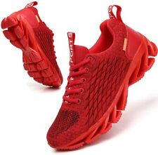 Men's Sneakers Shoe Running Tennis Athletic Shoes Walking Shoes Size US