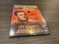 Kirk Douglas DVD - Lonely Are The Brave David Miller Sealed Scellé Neuf