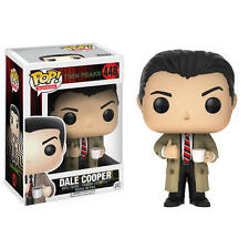 Funko Pop! Vynil Television Twin Peaks Dale Cooper