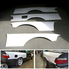 BMW E36 Coupe Overfenders Front+Rear Fitment Lab WideBody Drift(NOT felony form)