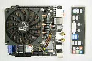 Gigabyte GA-F2A88XN-WIFI Mini-ITX Motherboard with A10-7700K and 8GB RAM