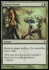 New Phyrexia Instant Individual Magic: The Gathering Cards in English
