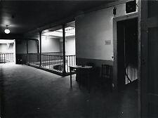 PHOTO VINTAGE : ROBERT DOISNEAU POLICE JUDICIAIRE 36 QUAI DES ORFEVRES 1960 - 02