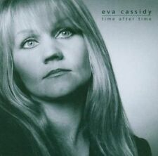 Eva Cassidy Time After Time LP 12 Track Reissue on 180 Gram Vinyl Expected 01/1