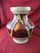 Vase en St Clément N°9136