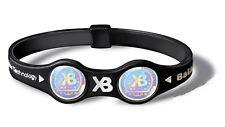 Balance power wristband - Balance Extreme - Hologram silicone band - xtreme