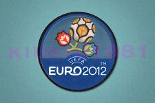 UEFA Euro 2012 Polonia y Ucrania Parche / insignia