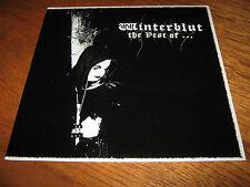 "WINTERBLUT ""The Pest of..."" LP barad dur graveland"