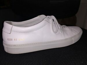 Leather Upper EUR 45 EU Shoe