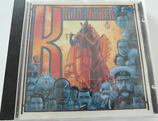 Kula Shaker - K ( CD Album 2000 ) Used Very good