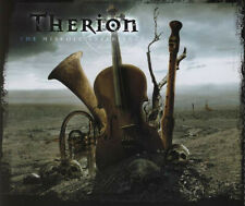 Therion - The Miskolc Experience 2 x CD + DVD - SEALED Heavy Metal Album
