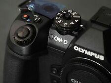 NEU Olympus OM-D E-M1 Mark II 2 20,4MP MFT Micro 4/3 four thirds OVP GARANTIE