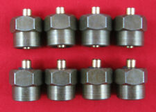 Duramax LB7 LLY Diesel Injector Block-Off Tool / Cap (8 pcs) EN-47589