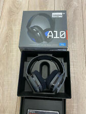 Astro A10 Gaming Headset Ps4 Ohne Kabel No Cable