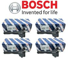 Bosch Set of 4 Direct Ignition Coils 0221504029 For BMW E36 E46 E39 E38 E53 323i