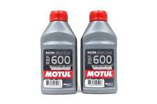 MOTUL - RBF 600 - Liquide de frein