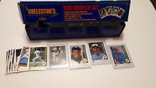 1989 Upper Deck UD High Series Baseball Cards 701-800 UPick From List Lot