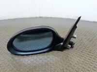 2004 BMW 1 Series E87 04-07 5 Door GREY N/S Passenger Electric Door Wing Mirror