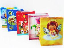 10 Geschenktüten Kinder Geburtstag Tiere 17,5x23x10 cm  Geschenktaschen 99-7040
