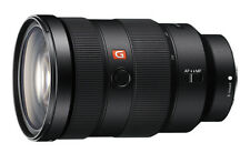 Sony SEL2470GM  FE 24-70mm F2.8 GM Standard Zoom Lens – Black for (ALC-SH141)