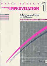 TECHNIQUES OF IMP 1; LYDIAN CHROMATIC CONCEPT