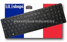 Clavier Français Original HP ENVY 15-k200nf 15-k201nf 15-k202nf Rétroéclairé