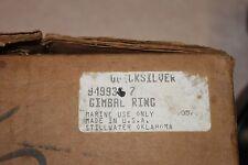 94993C 7, MERC CRUISER GIMBAL RING, CASTING # 94992-C3 1983-1990 ALPHA 1 DRIVE