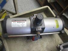 SMC Model: NVBA4100 Booster Regulator/  Good Production Spare <