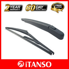 Windshield Rear Wiper Arm and Blade Fits for Mercedes Benz W166 W164 ML350 ML500