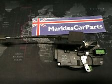 VAUXHALL VECTRA B DOOR LOCKING MOTOR ACTUATOR PASSENGER FRONT LEFT 24414112