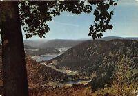 BR2770 Les Vosges La Vallee des lacs de retournemer et de Longemer   france
