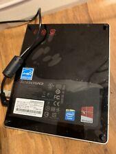 Lenovo IdeaCentre  Micro PC - Intel 1017U 1.6 GHz / 4GB / 500GB / Win 10