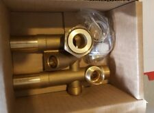 Worcester 230/240 NG/LPG Valve By-Pass Assembly 87161205080 *1st class delivery!