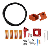 3D Printer Dual Drive Extruder Kit for Creality CR-10,CR-10S,Ender-3,3 PRO
