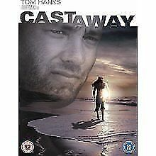 Cast Away DVD NEW dvd (PHE1744)