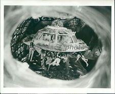 1969 Fantastic Voyage Original Press Photo