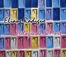 Eliane Radigue - Trilogie de la Mort [New CD]
