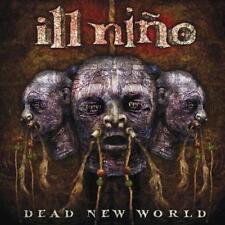 Ill Nino - Dead New World `