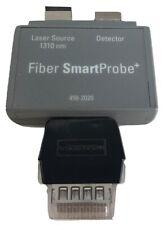 Agilent 450 2020 Fiber Smart Probe 1310nm Fiber Smartprobe Wirescope 350